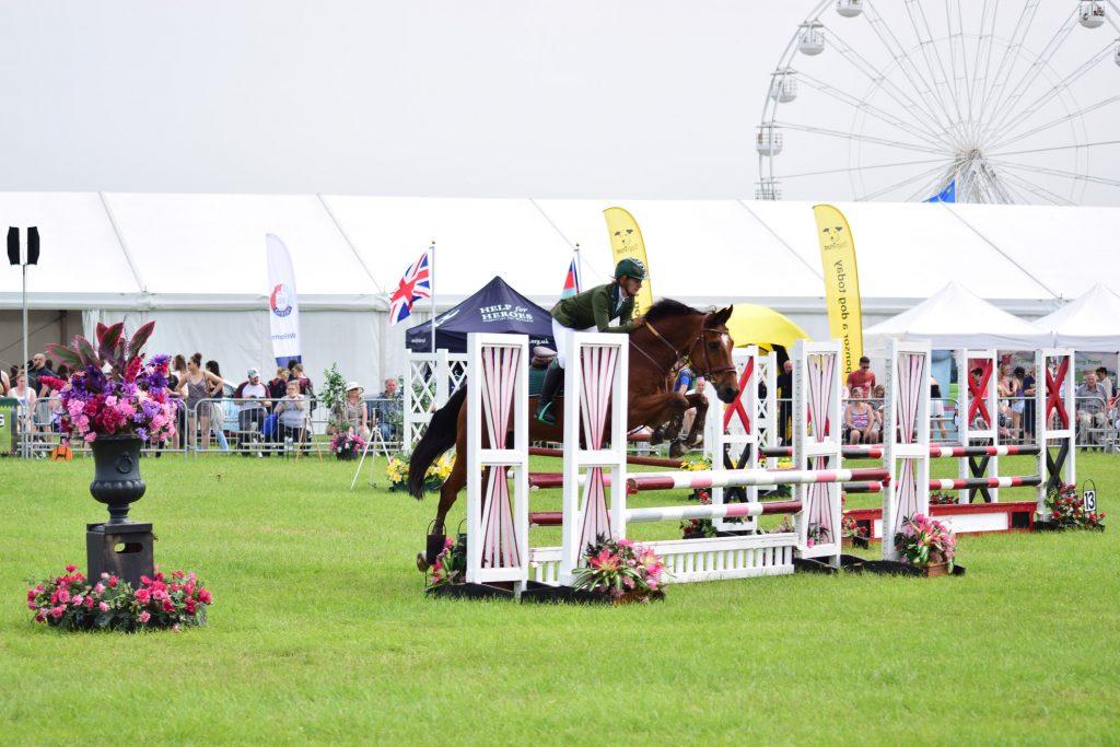 Cheshire County Show 2017