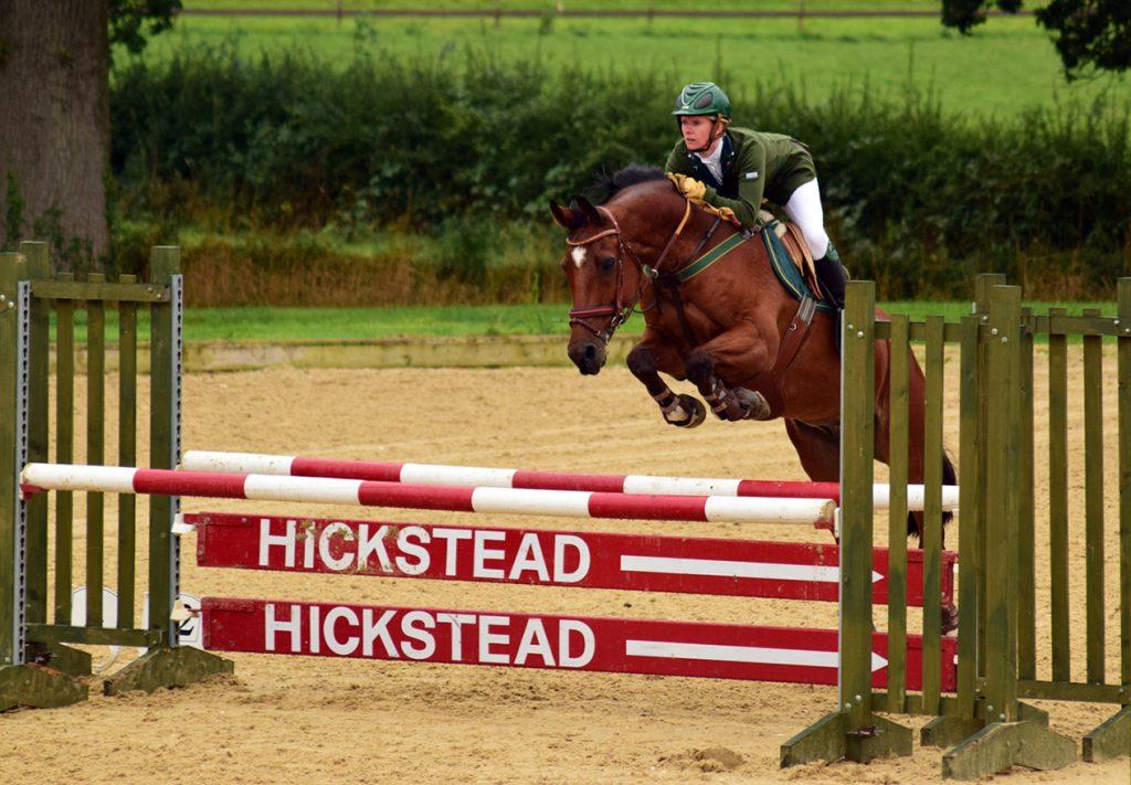 Hickstead 2016