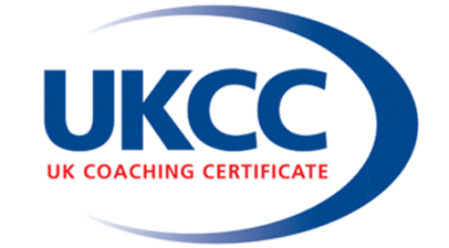 Qualified UKCC Level 2 Coach