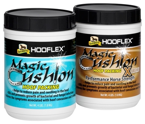Absorbine Hooflex Magic Cushion for Horses Image