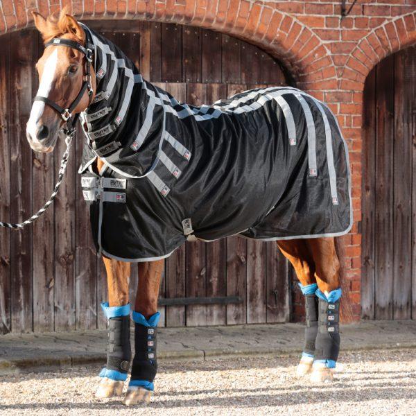 Premier Equine Magni-Teque Magnetic Horse Rug Image