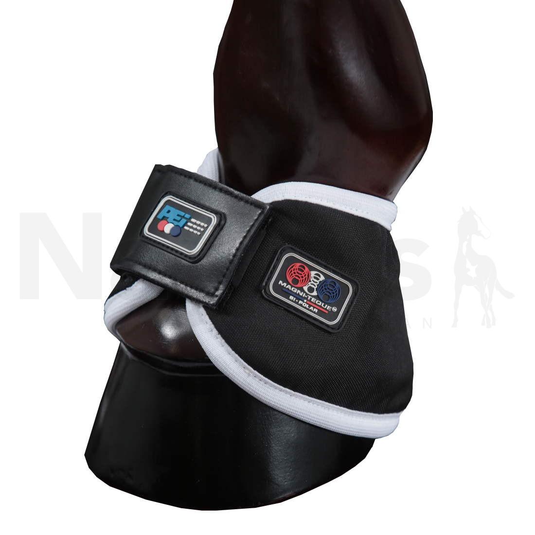 Premier Equine Bi-Polar Magni-Teque Hoof Boots Image