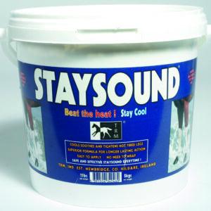 TRM Staysound Image