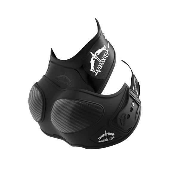 Veredus Carbon Shield Over Reach Boots Image