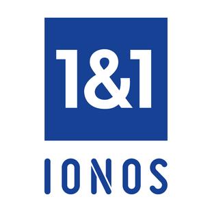 1&1 Ionos Hosting Image
